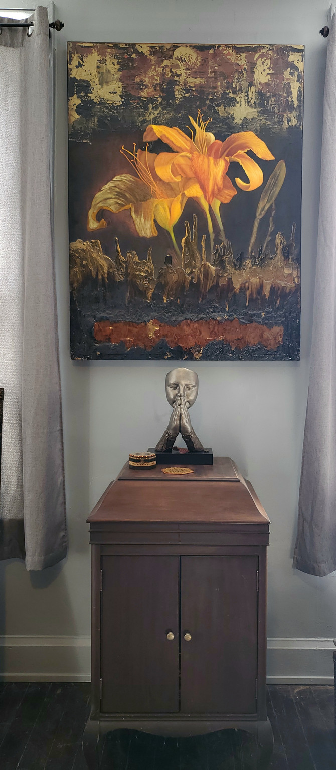 Collect Art and Antiques
