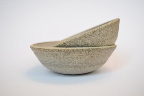 Gravel Bowls x 2 - Rough