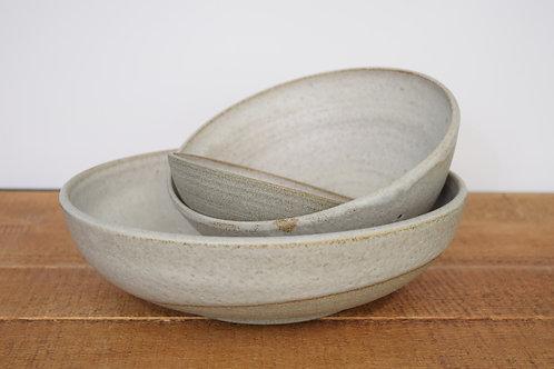 Gravel Bowl Set