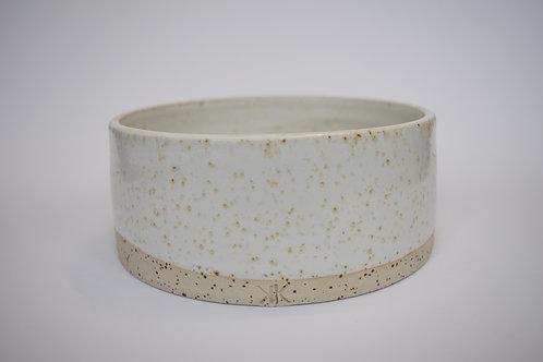 Freckled Dish - Transparent