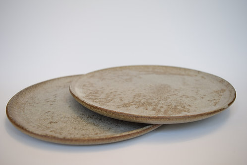 Gravel plates x 2