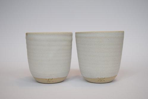 Snow Cups x 2