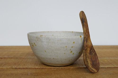 Medium Freckled Bowl