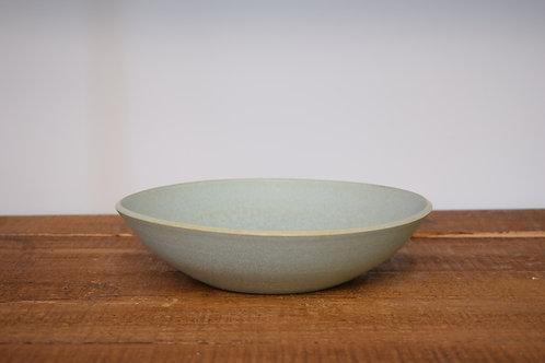 Green Pearl Salad Bowl