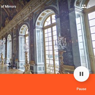 Versailles VR