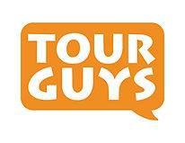 Tour Guys Orange Logo