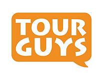 Tour Guys Orange Logo