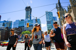Old Toronto Walking Tour