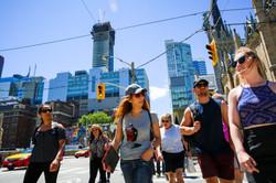 Old Toronto Walking Tour
