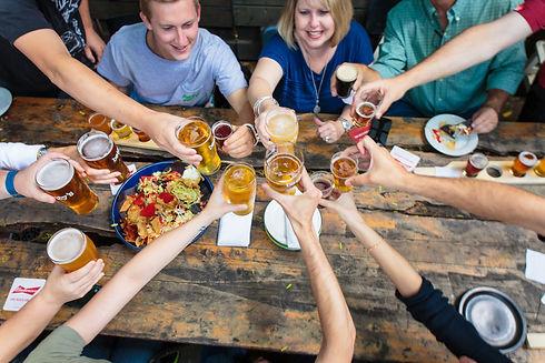 Urban Adventures Toronto Beer Makes Hist