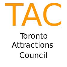 Toronto Attractions Council Logo square.