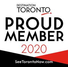 Tour Guys DestinationToronto Member 2020