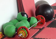 fitness Muay Thai Shanghai