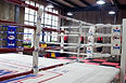 Muay Thai training Shanghai
