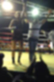 win fight rawee muay thai shanghai