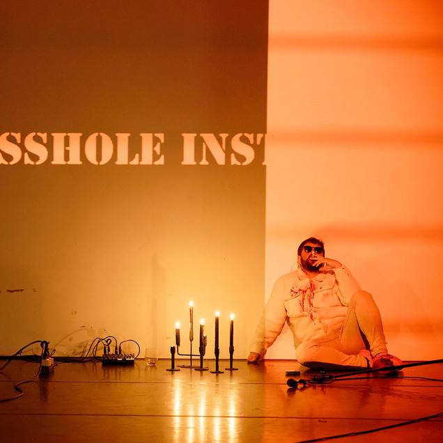 Ph Thomas Lenden. DAS Theatre