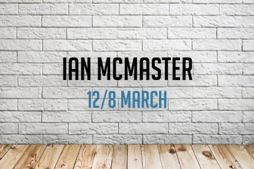 Ian McMaster