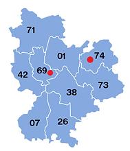 Informatique Rhône Alpes
