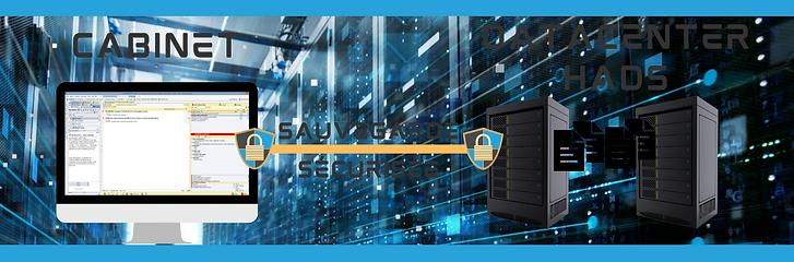 GBACKUP, sécurisez vos données