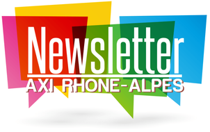 AXI RHONE-ALPES NEWS