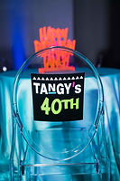 Tangy's 40th
