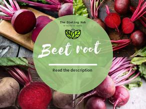 8 Impressive Health Benefits of Beet root