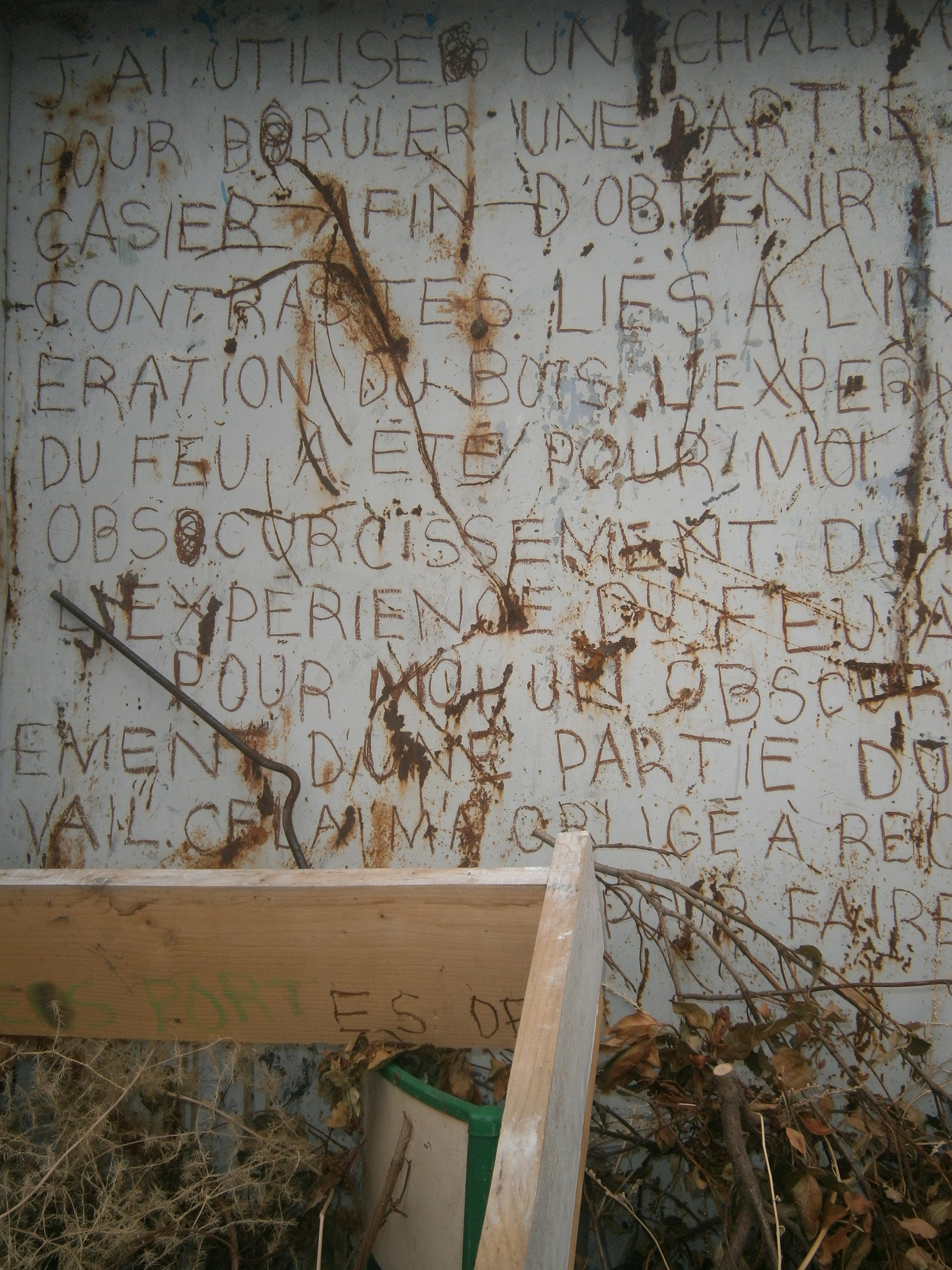 Mémoire (vue 8)