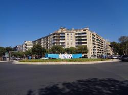 Rond Point du Prado (vue 8)