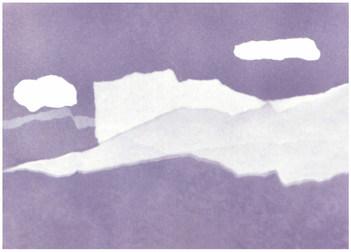 Sem título III - 138x288 cm