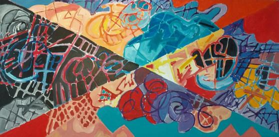 A pintura e suas diversas estações