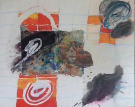 A pintura e seus intervalos