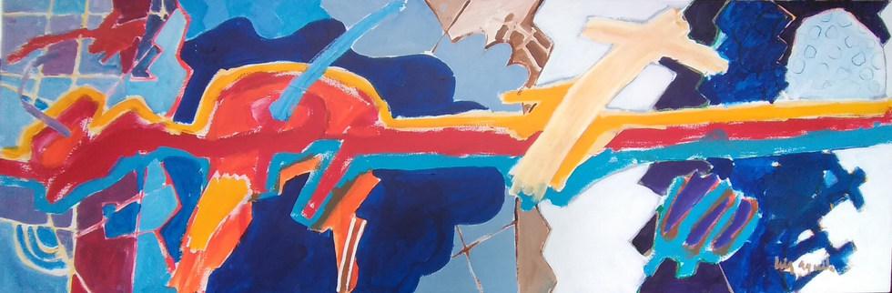 A Pintura e suas diversas conversas