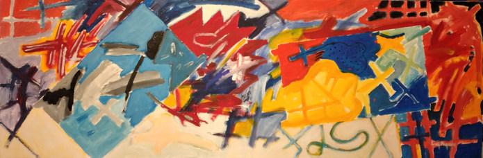 A Pintura e o título escondido