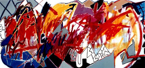 A Pintura e as Antigas Inscrições