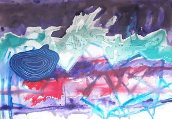A pintura e seus três horizontes