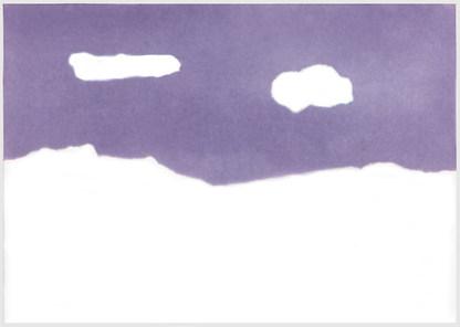 Sem título II - 138x288 cm