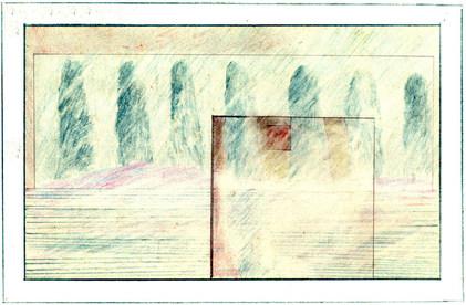 Composição Colorida III - 21X30