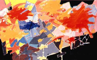 Buenos, Dias Pintura - 130X80 cm