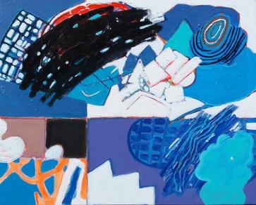 A pintura e a conversa