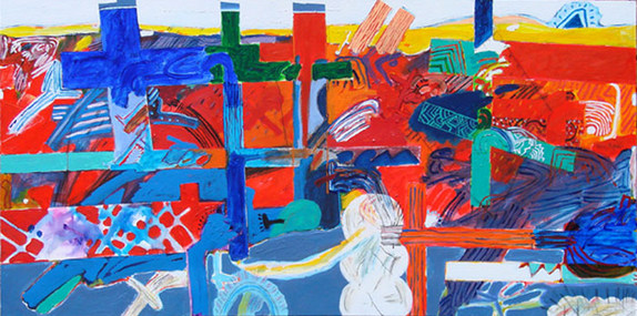 A Pintura e suas inesperadas manifestações