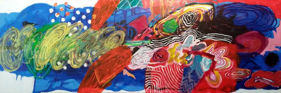 A pintura às voltas com nosso tempo