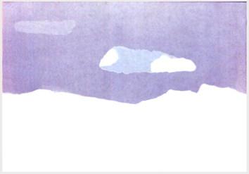 Sem título IV - 138 x 288 cm