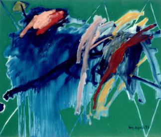 A Pintura e sua reunião tribal
