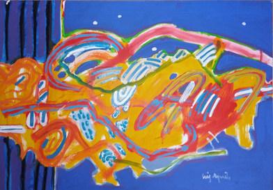 A pintura e seu entendimento