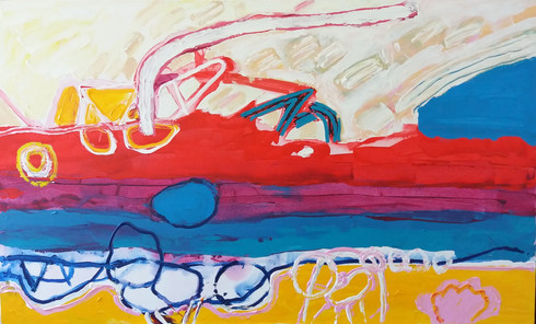 Pintura náutica