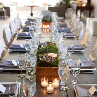 Bleu & Fig Event Space.