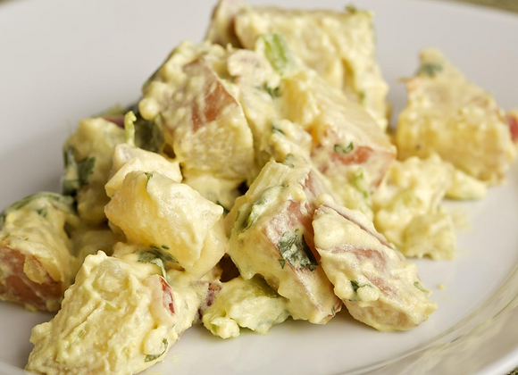 Signature Redskin Chive Potato Salad (1 lb)