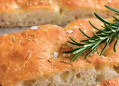 Matija Breads Focaccia