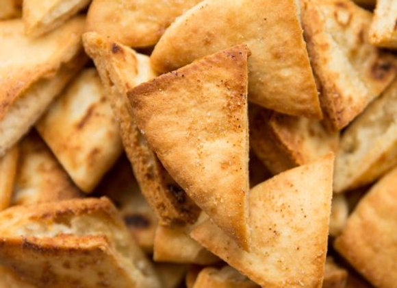 House Pita Chips (8 ounces)