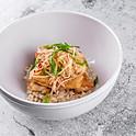 ТрескаТь - Треска с рисом и дайконом